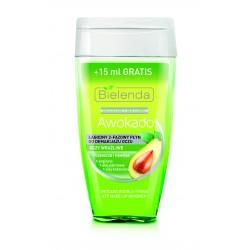 Awokado – płyn do demakijażu oczu, poj. 125 ml.