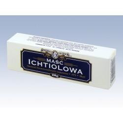 Maść ichtiolowa 10%, poj. 20 g