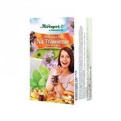 Herbatka Fix - Na Trawienie, poj. 20 saszetek x 2 g