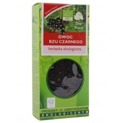 Bez Czarny Owoc, poj. 100 g