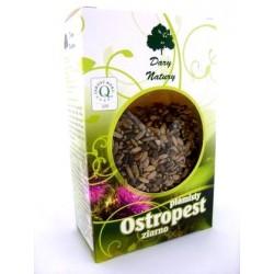 Ostropest plamisty nasiona, poj. 100 g