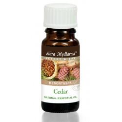 Olejek eteryczny - Cedr/Cedar 12 ml.