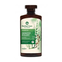 Herbal Care - Szampon skrzyp polny, poj. 330 ml.