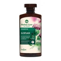 Herbal Care - Szampon Łopianowy, poj. 330 ml.