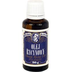 Olej rycynowy - płyn doustny, poj. 30 g