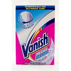 Vanish - proszek do prania firanek, pudełko, poj. 400 g