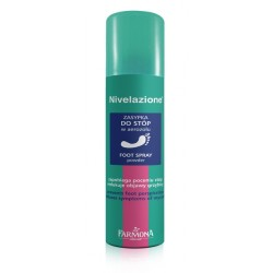 Nivelazione - zasypka do stóp w aerozolu, poj. 130 ml.