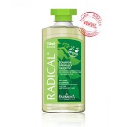 RADICAL - szampon nadający objętość do włosów cienkich i delikatnych, poj. 330 ml.