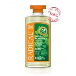 RADICAL - szampon regenerujący do włosów farbowanych, poj. 330 ml.