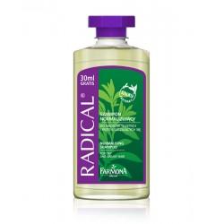 Radical - Szampon normalizujący do włosów tłustych, poj. 330 ml.