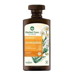 Herbal Care - Szampon rumiankowy, poj. 330 ml.