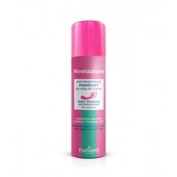 Nivelazione - antyperspirant pudrowy do stóp dla kobiet, poj. 130 ml.