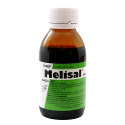 Melisal forte - syrop, poj. 125 g