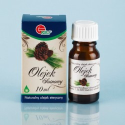 Kej - naturalny olejek sosnowy, poj. 10 ml.