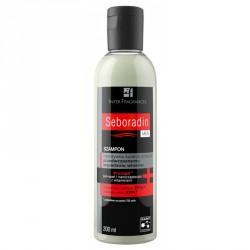 Seboradin Men - szampon przeciw wypadaniu włosów, poj. 200 ml.