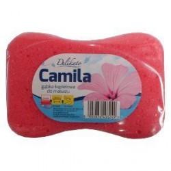 Camila - gąbka kąpielowa do masażu