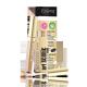 Art Scenic Professional Make Up - korektor do twarzy 2w1 kryjąco-rozświetlający, kolor toffi