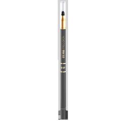 Eye Max Precision - kredka automatyczna z gąbką, kolor szary