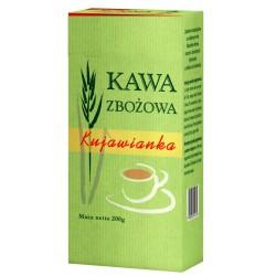 Kujawianka - kawa zbożowa, poj. 200 g.