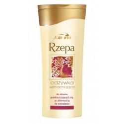 Rzepa - odżywka wzmacniająca do włosów przetłuszczających się, poj. 200 g