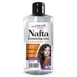Nafta kosmetyczna - płyn z witaminami A+E, poj. 120 g