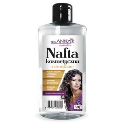 Nafta kosmetyczna z ekstraktem drożdżowym, poj. 120 g
