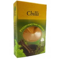 Chilli - Przyprawy bez chemii, poj. 60 g