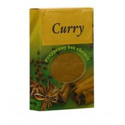 Curry - Przyprawy bez chemii, poj. 60 g