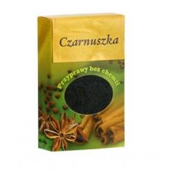 Czarnuszka - bez glutenu (Przyprawy bez chemii), poj. 50 g