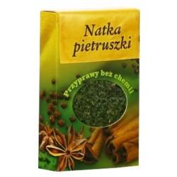 Natka pietruszki - przyprawy bez chemii, poj. 20 g