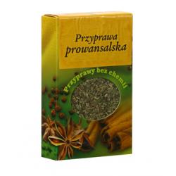 Przyprawa prowansalska - przyprawy bez chemii, poj. 30 g
