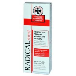 Radical Med - koncentrat przeciw wypadaniu włosów, poj. 100 ml
