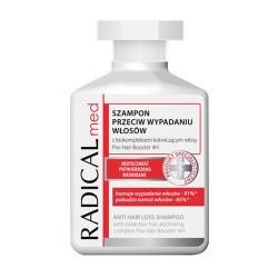 Radical Med - szampon przeciw wypadaniu włosów, poj. 300 ml