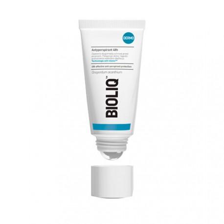 Bioliq Dermo - antyperspirant, roll-on, poj. 50 ml