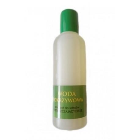 Woda pokrzywowa - preparat do włosów przetłuszczających się, poj. 95 ml.