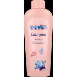 Bambino - szampon, poj. 400 ml.