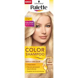 Palette Color Shampoo - szampon koloryzujący bez amoniaku, nr 315 Perłowy Blond