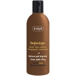 Cupuaçu - balsam pod prysznic - twarz, ciało, włosy, poj. 300 ml.