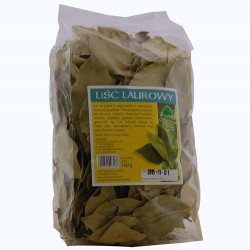 Liść laurowy, poj. 100 g