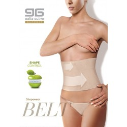 Shapewear belt
