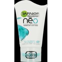 Garnier NEO - dezodorant antyperspiracyjny, Shower Clean, poj. 40 ml