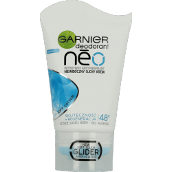 Garnier NEO - dezodorant antyperspiracyjny, Soft Cotton, poj. 40 ml