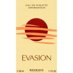 Evasion - woda perfumowana dla kobiet, poj. 50 ml