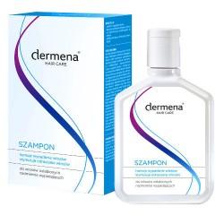 Dermena - szampon hamujący wypadanie włosów, poj. 200 ml