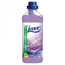 Lenor Relaxed - płyn zmiękczający do płukania tkanin, koncentrat, poj. 925 ml.
