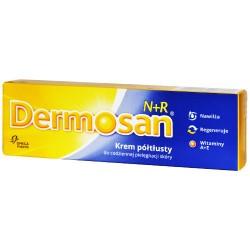 Dermosan N+R - krem półtłusty do codziennej pielęgnacji skóry, poj. 40 g