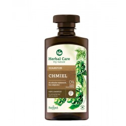 Herbal Care - szampon chmiel, poj. 330 ml