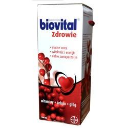 Biovital Zdrowie, płyn, poj. 1000 ml