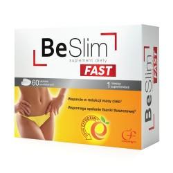 Be Slim Fast, tabletki, 60 szt.