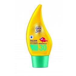Dax Sun - balsam dla dzieci i niemowląt SPF30, poj. 150 ml